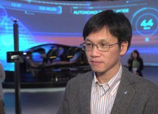Motoryzacyjne innowacje na największych na świecie targach technologicznych w Las Vegas. Nissan podłączy kierowców do wirtualnej rzeczywistości