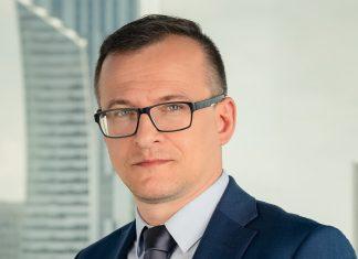 Piotr Bielski, dyrektor Departamentu Analiz Ekonomicznych Santander Bank Polska