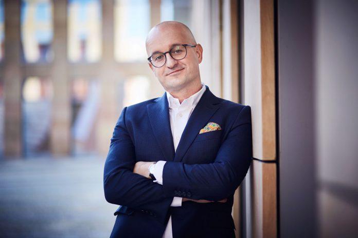 Robert Szczepanek, współtwórca elektronicznego sądu polubownego Ultima Ratio