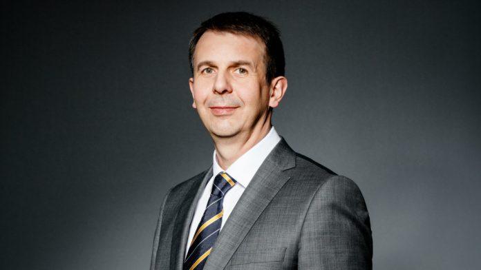 Tomasz Kroll, dyrektor zarządzający GLS Poland
