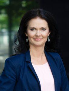 Anna Oberc, Associate, Dyrektor Operacyjny, Dział Powierzchni Handlowych, Cushman & Wakefield