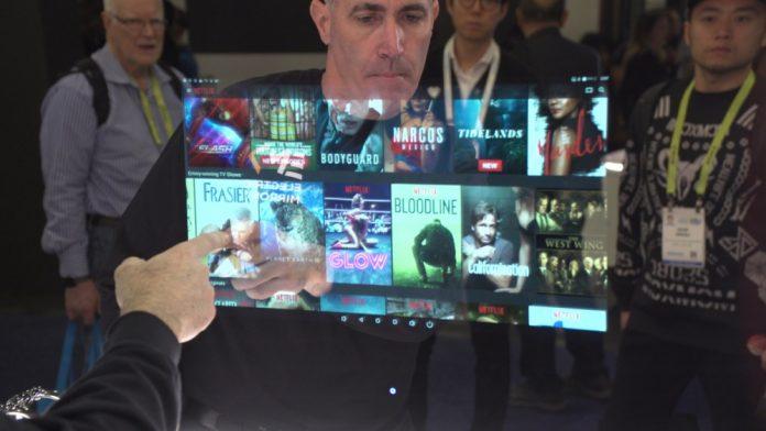 Inteligentne lustra to w pełni funkcjonalne komputery. Doradzą, w co się ubrać i jak się umalować, oraz pozwolą obejrzeć wiadomości