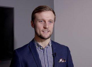 Maciej Musiał, prezes Pracowni Finansowej