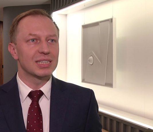 mec.Wojciech Wrochna z Kochański i Partnerzy