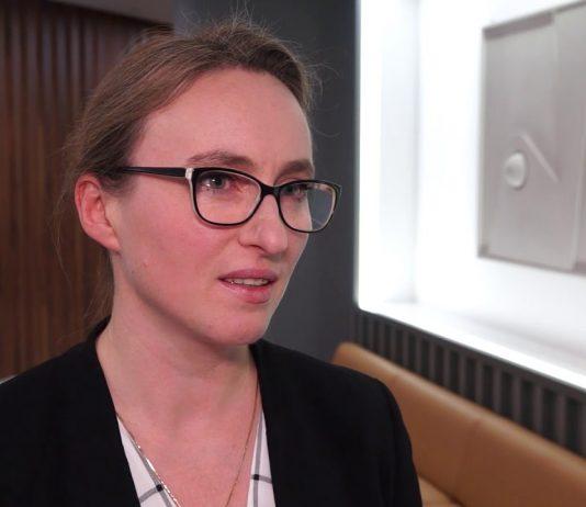 dr Izabela Andrzejewska-Czernek, radca prawny w kancelarii Kochański i Partnerzy