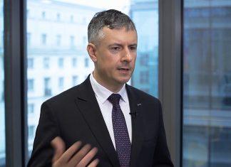 Daniel Janusz, prezes Feerum