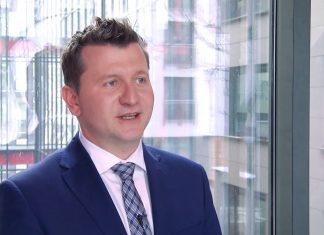 Maciej Leściorz z CMC Markets