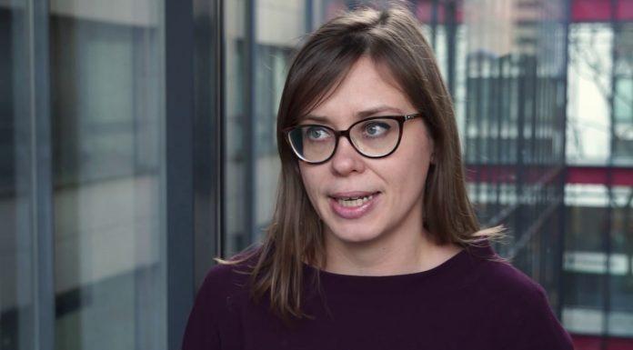 Agata Dziwisz, Partner i Szef Praktyki Prawa Podatkowego w kancelarii Kochański i Partnerzy