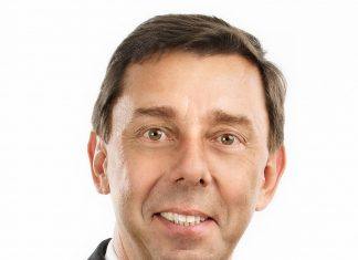 Alain van Groenendael - Prezes Arval