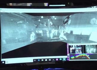 Kamery termowizyjne usprawnią autonomiczne samochody. Dzięki nim pojazd zobaczy przeszkody z odległości nawet 200 metrów