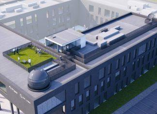 śląskie Centrum Badawczo-Rozwojowe technik kosmicznych (2)