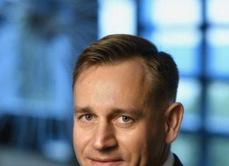 Andrzej Bułka - prezes zarządu Fracht FWO Polska