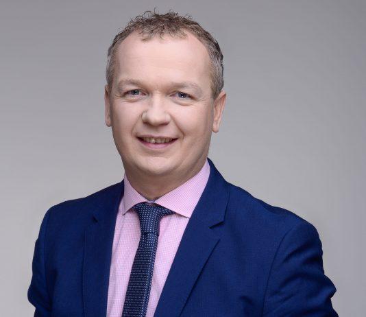 Andrzej Najda – Dyrektor ds. Inwestycji i Funduszy z UE w firmie Najda Consulting