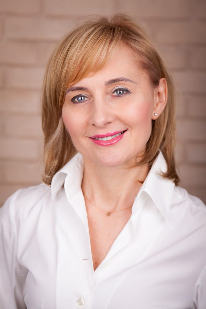 Anna Roszewska