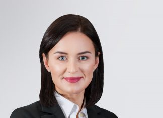 Audrone Keinyte – Novaturas CEO