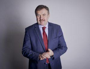Jacek Wesołowski, Prezes Trei Real Estate Poland