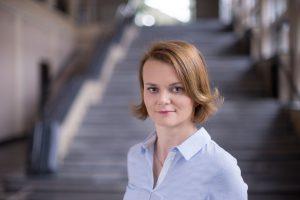 Jadwiga Emilewicz – Minister Przedsiębiorczości i Technologii