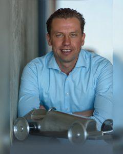 Jakub Dwernicki, prezes R22