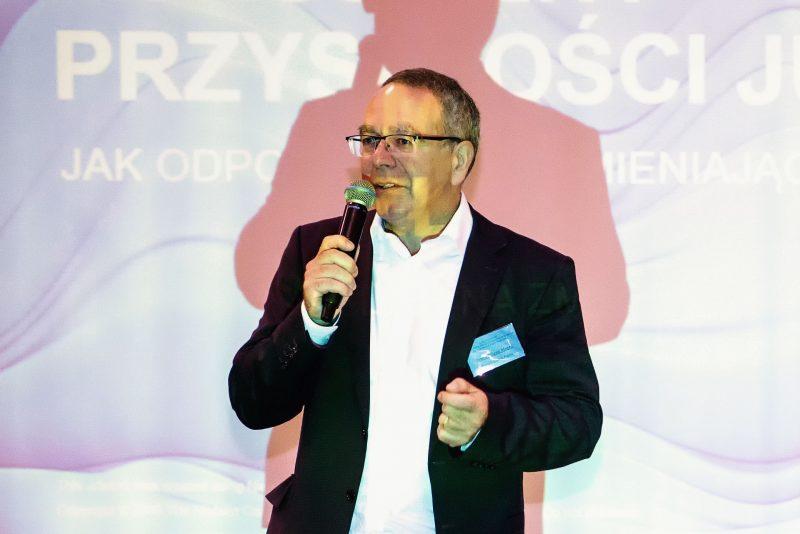 Jean-Philippe Magré, prezes E.Leclerc Polska