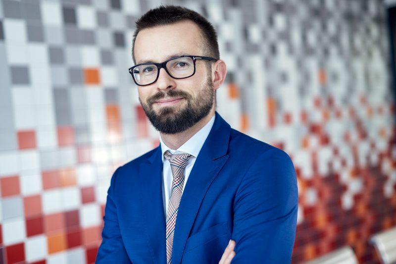 Karol Patynowski, Dyrektor ds. Rynków Regionalnych, JLL