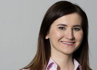 Magdalena Partyniewicz, Senior Konsultant w Dziale Doradztwa Podatkowego Mazars
