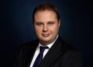 Marcin Chmielewski, Wiceprezes Aforti Exchange / Grupa AFORTI