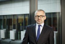 prof. Marcin Dyl z Izby Zarządzających Funduszami i Aktywami