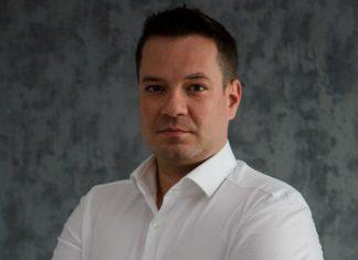 Mariusz Maksymiuk – Prezes Adexon