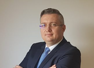 Mariusz Łubiński, Prezes firmy Admus Sp. z o.o.