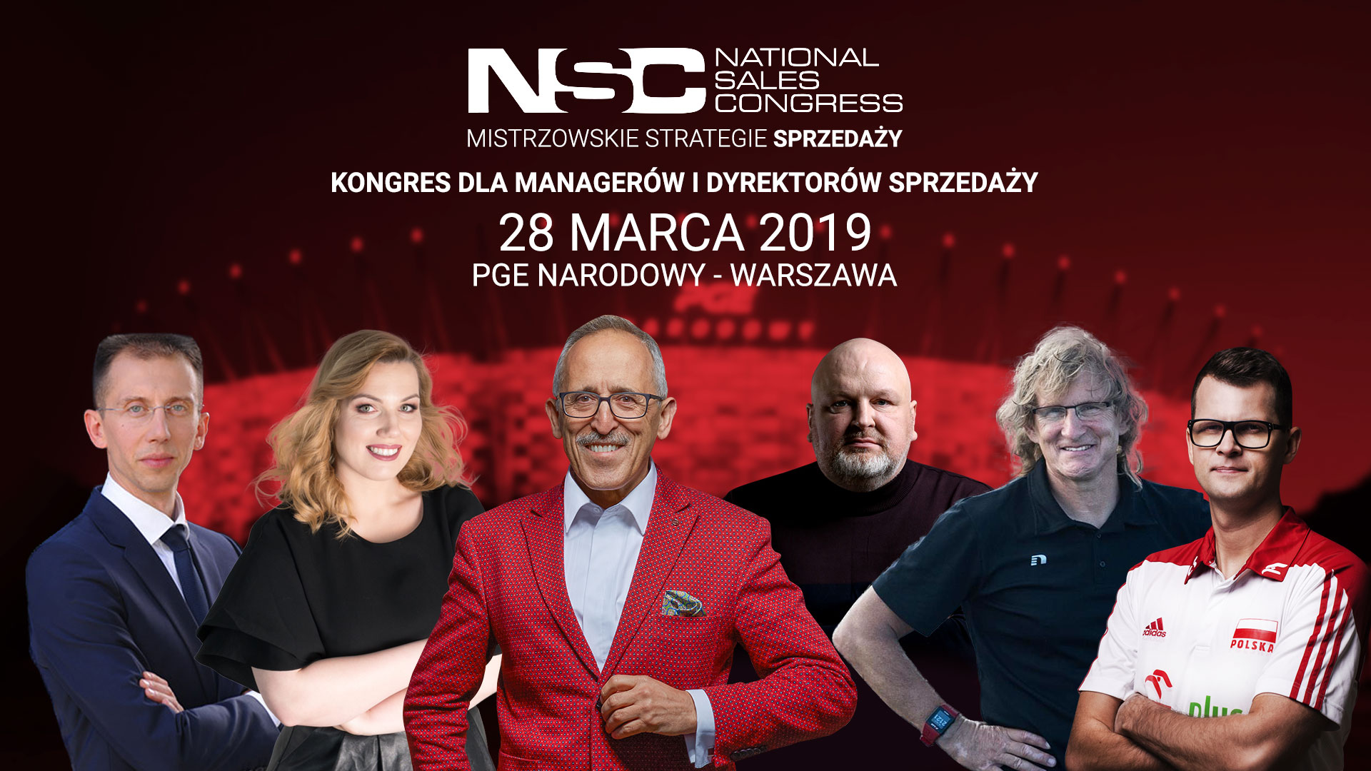 National Sales Congress