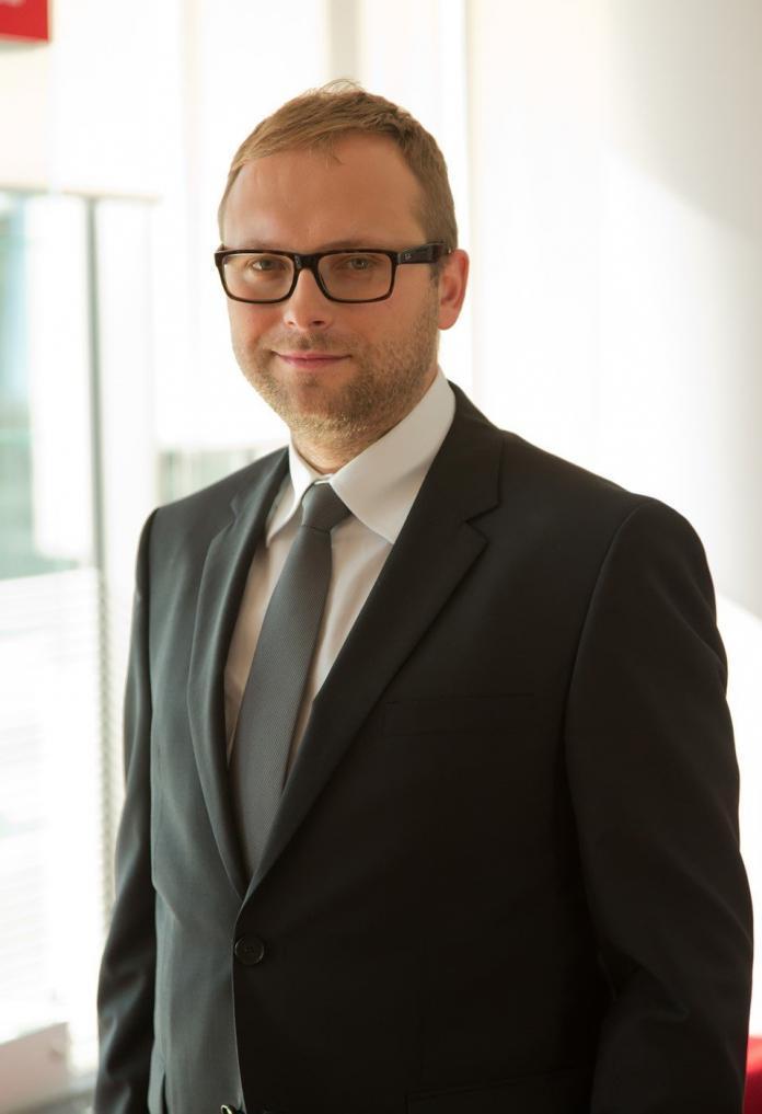 Patryk Wąsowicz, OKI Europe (Polska)