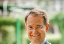 Pepijn Morshuis, prezes grupy Trei Real Estate
