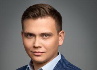 Tomasz Piecychna CEO Forbis Group