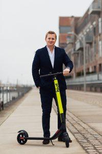 Tristan Torres Velat, CEO Hive