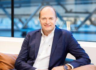 Ulf Magnusson - Prezes Zarządu Volvo Polska