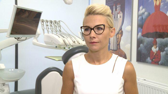 Wioletta Januszczyk, dyrektor zarządzająca Medicover Stomatologia