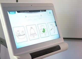Zaawansowana technologia śledzenia ruchu gałek ocznych to potężne narzędzie marketingowe. Sprawdza się również w diagnostyce i terapii np. udaru mózgu