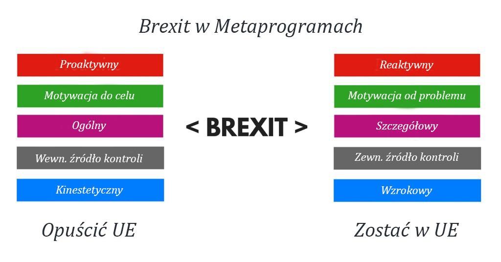 brexit w metaprogramach