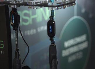 Technologie coraz skuteczniej wspierają hobbystów. Inteligentny czujnik wskaże wędkarzom najlepsze miejsce połowu, a luneta pomoże obrać cel myśliwym
