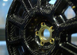 Zaprojektowane w Polsce ultralekkie koła hybrydowe poprawią zasięg aut elektrycznych i osiągi samochodów premium