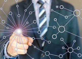 internet sieć