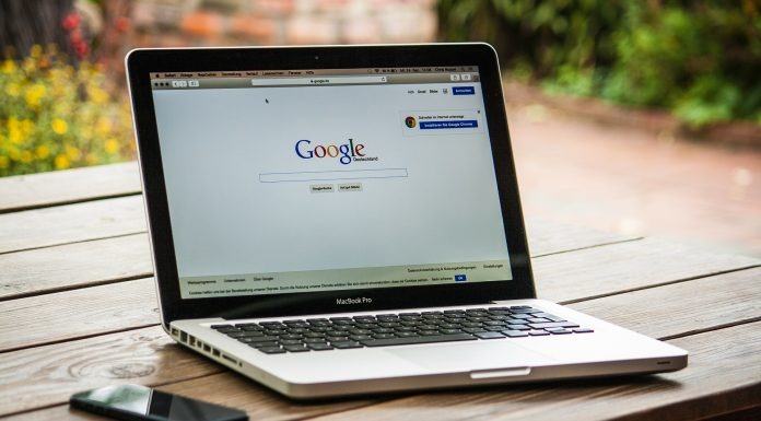 komputer google internet