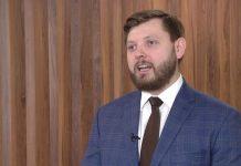 Andrzej Pałys, Starszy Prawnik z Praktyki Postępowań Sądowych w kancelarii Kochański i Partnerzy