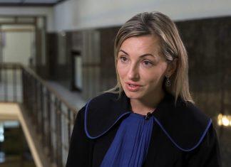 Barbara Garlacz, radca prawny