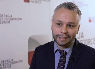 Adrian Prusik, radca prawny, wspólnik w Kancelarii Wojewódka i Wspólnicy