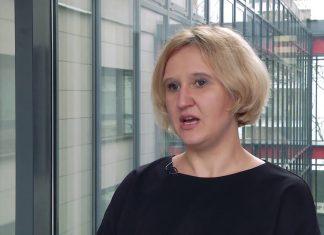 Joanna Stolarek, doradca podatkowy, Lider Praktyki Compliance w Kancelarii Ożóg Tomczykowski