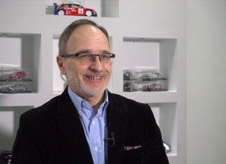 Wojciech Drzewiecki, prezes Instytutu Badania Rynku Motoryzacyjnego SAMAR