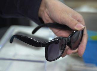 Okulary rozszerzonej rzeczywistości z coraz większą liczbą nowych funkcji. Pozwolą sprawdzać ceny akcji, zamówić taksówkę oraz zrealizować transmisje na żywo