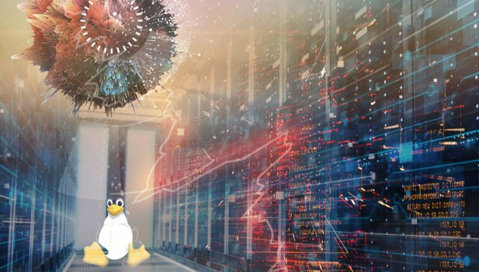 serwery linux