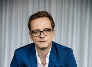 Łukasz Blichewicz z Grupy Assay